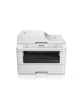 jual printer laser fuji xerox di solo