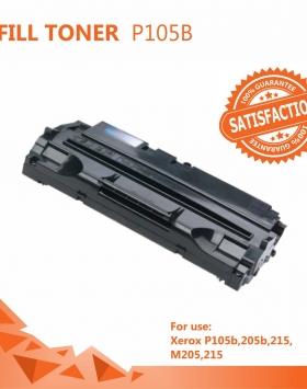 Refill Toner Fuji Xerox P105B