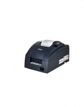 jual printer thermal epson manual cutter
