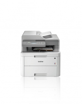 Printer Brother DCP-L3551CDW murah