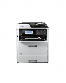 Printer EPSON WF C579RMurah